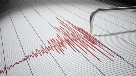 Tipasa secouée par un tremblement de terre