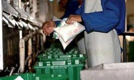 Les distributeurs de lait appellent à revoir la marge bénéficiaire