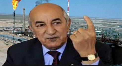 Tebboune rend hommage à Aissat Idir et Houari Boumediene