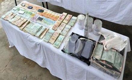 Saisie d'une importante somme en faux billets à Ain Temouchent