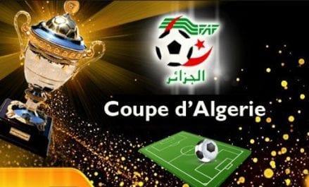 Coupe d'Algérie : Un aperçu sur les huitièmes de finale de se soir