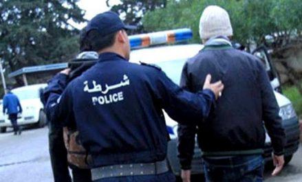 Arrestation de 10 individus à Alger