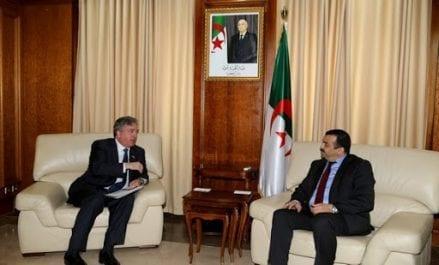 L'Amérique cherche à amplifier ses investissements énergétiques en Algérie