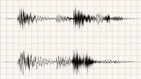 Tremblement de terre à Blida