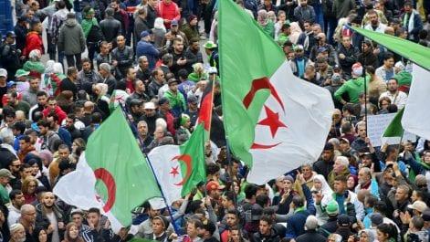 CNLD : cinq détenus du Hirak retrouvent leur liberté