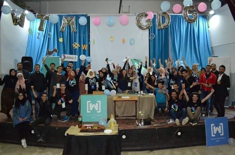 Women Techmakers International Women Day Est De Retour En Algerie Algerie360