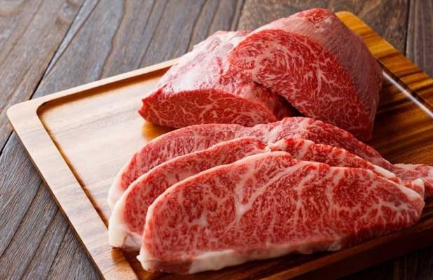 Ministère du commerce : Interdiction d'importation de viande congelée