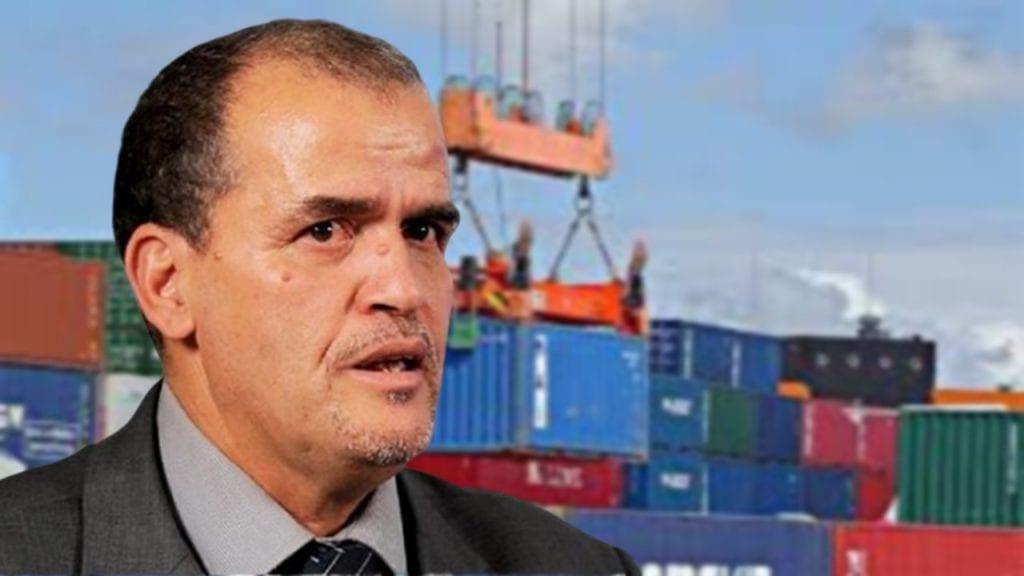 Commerce extérieur : Ce qu'a dit Rezig sur le «système des licences d'importation»