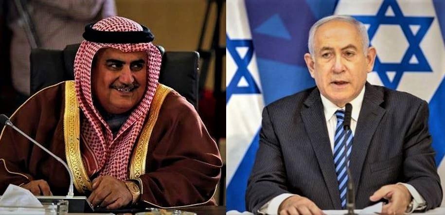 Trump annonce un accord de normalisation entre Bahreïn et Israël - Algerie360