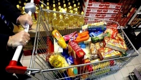 Hausse importante des prix de denrées alimentaires de large Consommation