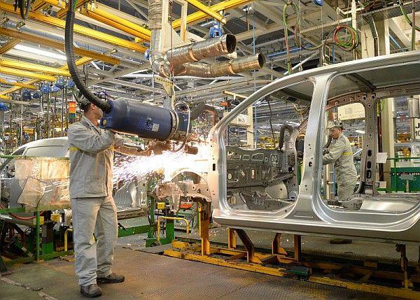 Renault Algérie licencie 476 salariés