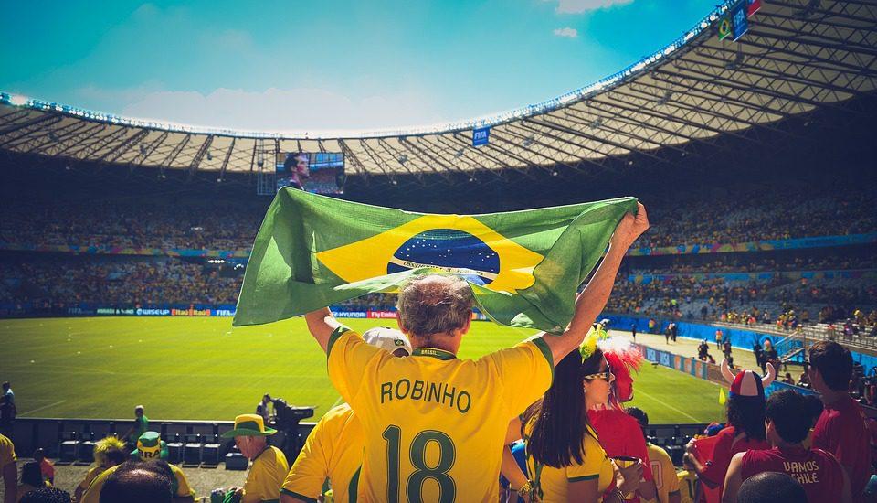 La Coupe du monde est un événement unique