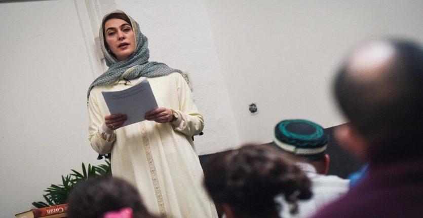 Qui est Kahina Bahloul, l'Algérienne dans le top 40 des Femmes Forbes?