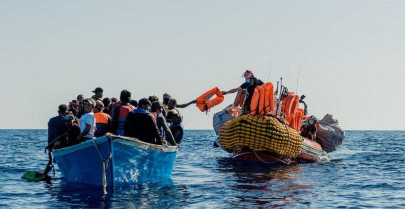 Algérie – Espagne : le phénomène des harragas explose